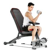 Flat Gym Bench | Sports Equipment for sale in Lagos State, Surulere