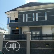 4 Bedroom Detached Duplex + BQ at Chevron Drive, Lekki Lagos | Houses & Apartments For Sale for sale in Lagos State, Ajah
