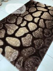 Quality 5×7 Shaggy Turkish Center Rug | Home Accessories for sale in Lagos State, Yaba