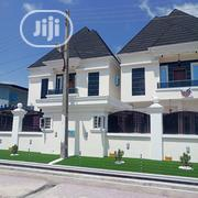 4 Bedroom Duplex With BQ at Bera Estate Chevron Lekki, Lagos | Houses & Apartments For Sale for sale in Lagos State, Ajah