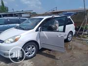 Toyota Sienna 2005 XLE Limited AWD White | Cars for sale in Lagos State, Amuwo-Odofin