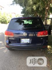 Volkswagen Touareg 2005 Blue | Cars for sale in Abuja (FCT) State, Gwarinpa