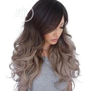 Silky Wigs, Synthetic And Human Hair Available   Hair Beauty for sale in Rivers State, Port-Harcourt