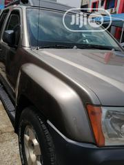 Nissan Xterra 2006 X Gold | Cars for sale in Lagos State, Alimosho