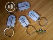 Branded Steel Keyholders | Stationery for sale in Lagos State, Surulere