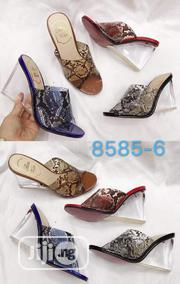"""Rite Vicky Glass Classy Hill 4"""" 