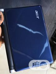 Laptop Acer Aspire K40-10 2GB Intel Atom HDD 250GB | Laptops & Computers for sale in Lagos State, Ikeja