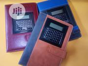 2020 A5 Calculator Diary | Stationery for sale in Lagos State, Surulere