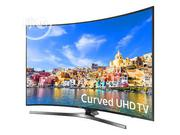 """Brand New LG 65"""" Smart Curve 4k Wifi TV Full HD Two Years Warranty 