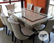 Executive 8setters Dining Table. | Furniture for sale in Lagos State, Magodo