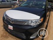 Toyota Camry 2012 Black | Cars for sale in Abuja (FCT) State, Garki I