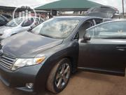 Toyota Venza 2009 V6 Gray | Cars for sale in Edo State, Okada