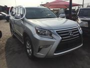 Lexus GX 2015 Silver | Cars for sale in Lagos State, Lekki Phase 1