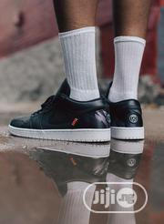 "Air Jordan 1 Low ""PSG"" 