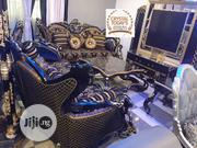 Hamin Royal Turkish Sofa | Furniture for sale in Lagos State, Lekki Phase 1