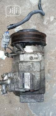 AC Compressor Toyota Prado Land Cruiser 2015 | Vehicle Parts & Accessories for sale in Lagos State, Mushin