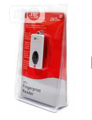 ZK9000 USB Fingerprint Scanner USB Fingerprint Reader | Printers & Scanners for sale in Lagos State, Ikeja