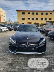 Mercedes-Benz C400 2017 Black | Cars for sale in Lagos State, Amuwo-Odofin