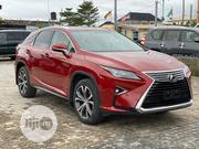 Lexus RX 2018 Red | Cars for sale in Lagos State, Lekki Phase 1