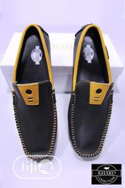 Khard Quality Men Shoes Size 42-44=55,000,45-50=60,000 | Shoes for sale in Lagos State, Ojodu