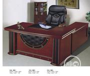 Executive Office Table 1.6m With Chair | Furniture for sale in Lagos State, Ojo