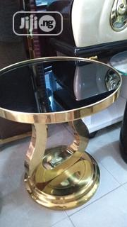 Side Stool Table   Furniture for sale in Lagos State, Victoria Island