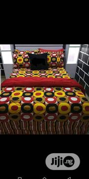 Complete Set of Duvet and Bedsheet | Home Accessories for sale in Lagos State, Ajah