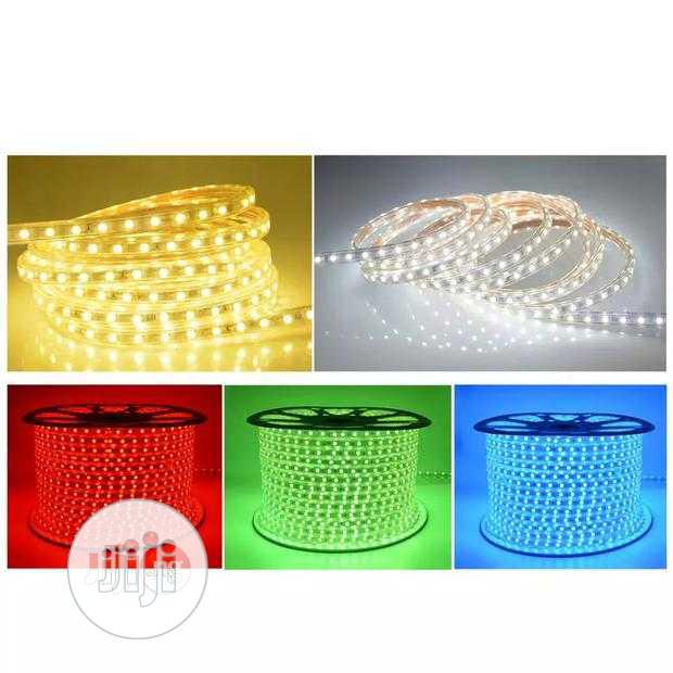 Full Drum Rope Light All Colours Available