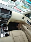 Nissan Pathfinder 2015 S 4dr SUV (3.5L 6cyl CVT) White | Cars for sale in Ajah, Lagos State, Nigeria