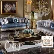 Crystal Turkish Sofa | Furniture for sale in Lagos State, Lekki Phase 1