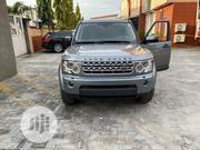 Land Rover LR4 2011 Silver | Cars for sale in Lagos State, Lekki Phase 1