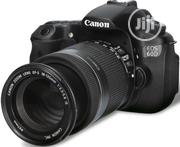 UK Used Canon EOS 60D | Photo & Video Cameras for sale in Lagos State, Ikeja