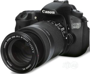 UK Used Canon EOS 60D