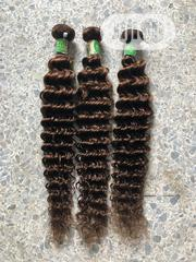 Honey Brown Deep Wave | Hair Beauty for sale in Lagos State, Yaba