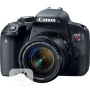 BRAND NEW Canon T7i | Photo & Video Cameras for sale in Lagos State, Ikeja