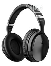 Mpow H5 Active Noise Cancelling Headphone | Headphones for sale in Lagos State, Shomolu
