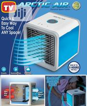 Arctic Portable Home And Office Air Cooler | Home Appliances for sale in Lagos State, Lagos Island