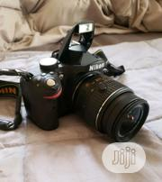 UK Used Nikon D3200 | Photo & Video Cameras for sale in Lagos State, Ikeja