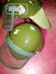 Anti-riot Helmets   Safety Equipment for sale in Lagos State, Lagos Island