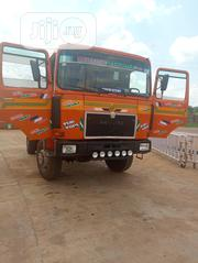 Man-diesel Tipper Truck With Auxiliary   Trucks & Trailers for sale in Ogun State, Egbado South