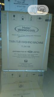Thermacool Washing Machine Washing N Dry 8.2 | Manufacturing Equipment for sale in Delta State, Warri South