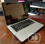 Laptop Apple MacBook Pro 4GB Intel Core i5 500GB | Laptops & Computers for sale in Lagos State, Ikeja