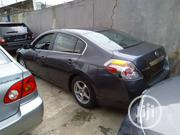 Nissan Altima 2010 Blue | Cars for sale in Lagos State, Ikeja