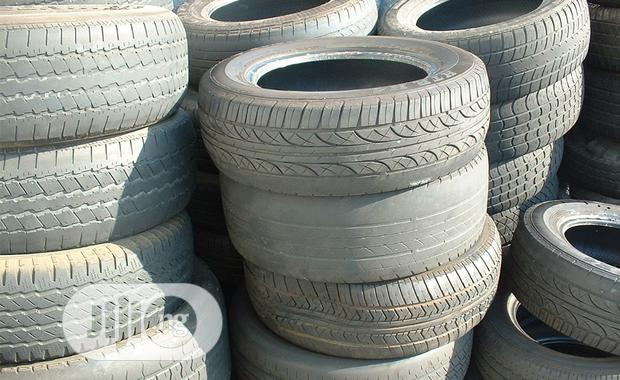 Archive: 💯 Original Tyre All Kind
