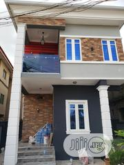 Newly Built 2 Bedroom Flat At Morgan Estate Ojodu Berger | Houses & Apartments For Rent for sale in Lagos State, Ojodu