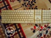 Wired Apple Keyboard   Computer Accessories  for sale in Lagos State, Ipaja