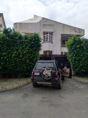 10 Bed Room Storey Building With All Rooms Ensuite Has 2 Room Bq | Houses & Apartments For Sale for sale in Abuja (FCT) State, Asokoro