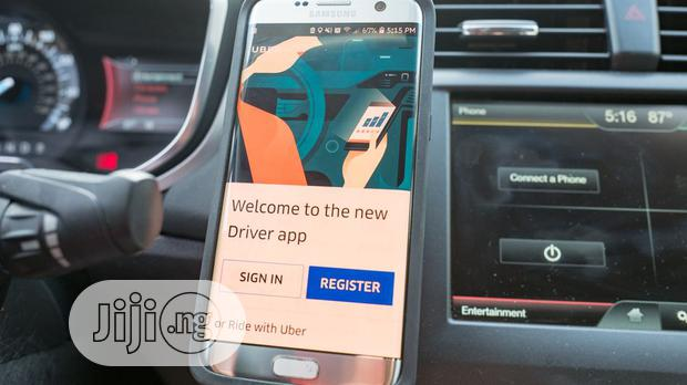 Archive: Make Money On Uber Without A Car Or Driving