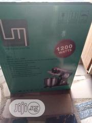 7litres Cake Mixers | Restaurant & Catering Equipment for sale in Lagos State, Ojo