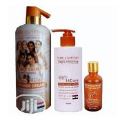 Pure Eygptian Lotion,Oil Cream Bath   Skin Care for sale in Lagos State, Lekki Phase 1